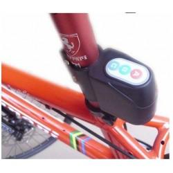 Alarma antirrobo para Bici